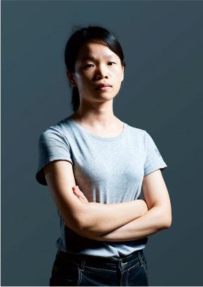 亚搏官网平台登录广告设计平面设计师莫叶清
