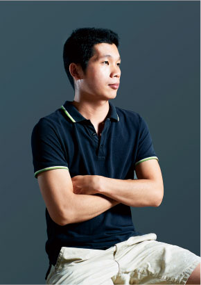 亚搏官网平台登录广告设计品牌设计师卜理福