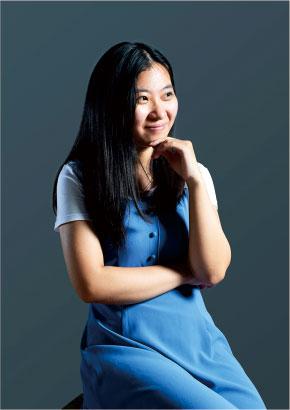 亚搏官网平台登录广告设计品牌设计师欧淑萍