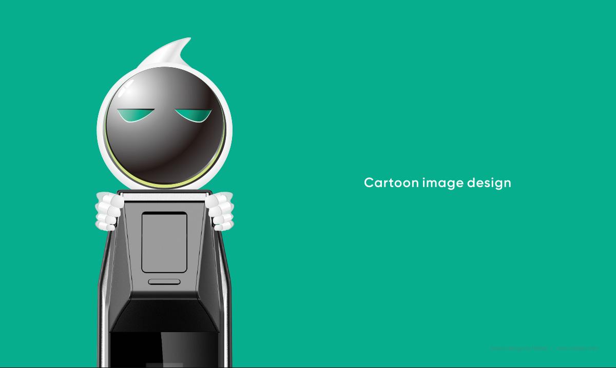 新保门品牌形象设计/包装设计/宣传画册设计/VI设计9