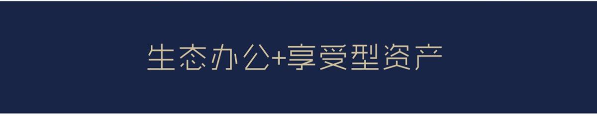 金融中心品牌形象/招商画册设计5
